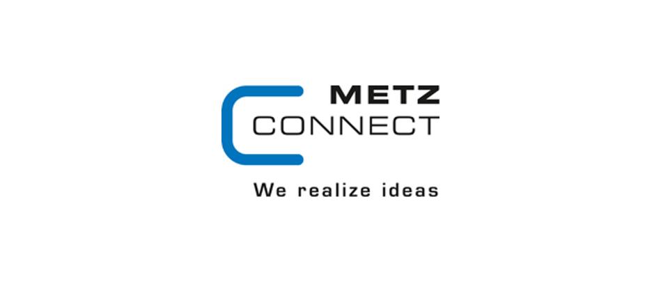 Metz Connect Logo
