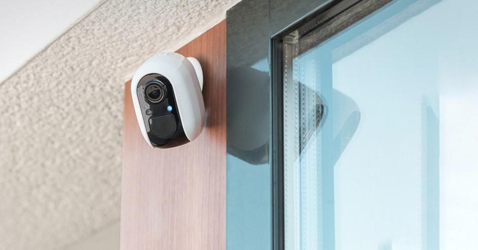Smart-Wireless-Outdoor-Cameras